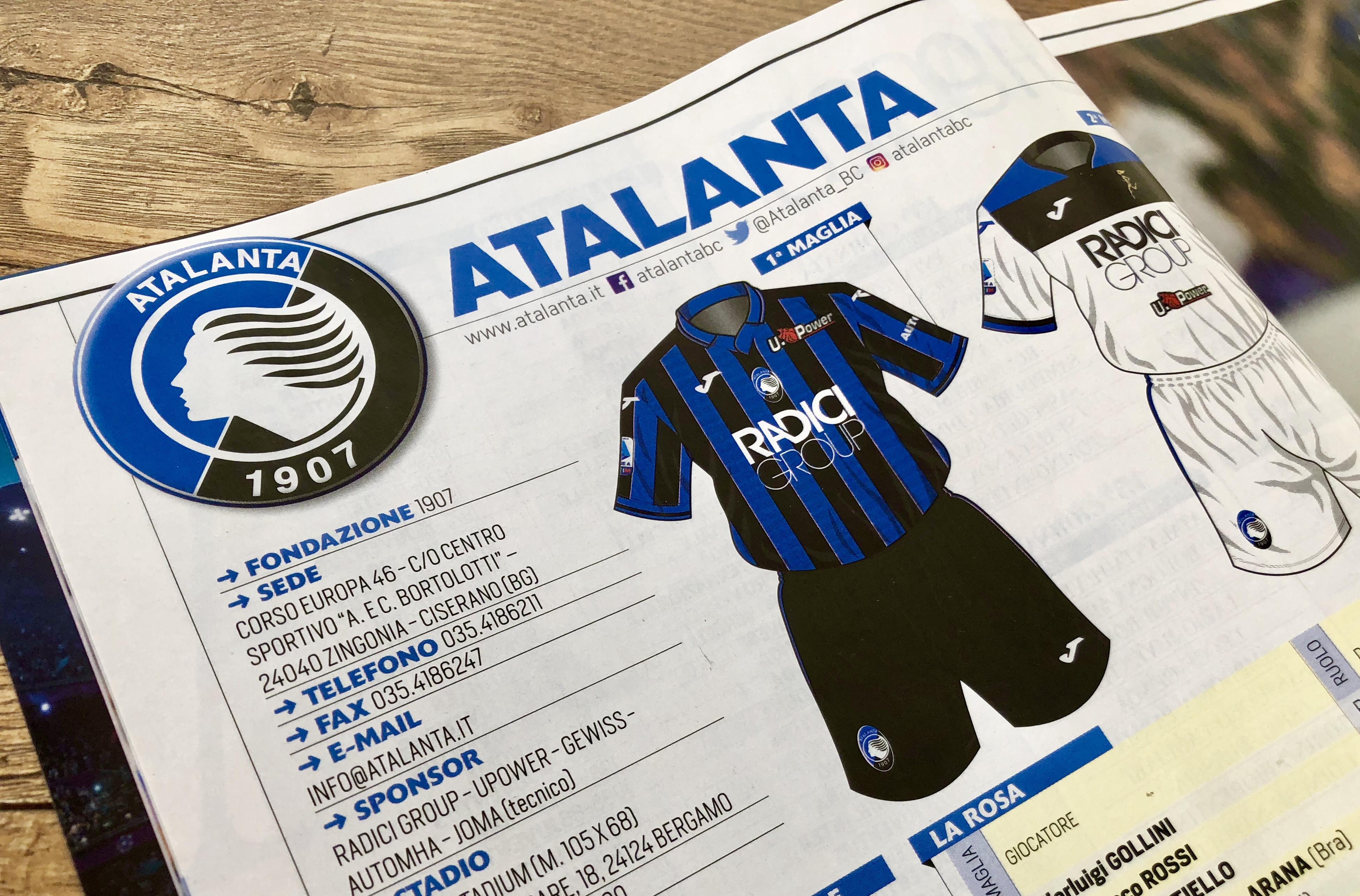Scouting Report: Man City v Atalanta – Calcio England