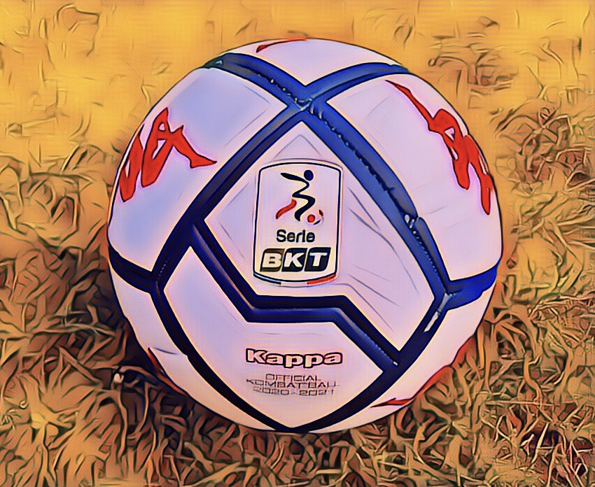 Serie B 2020 21 Kit Review Calcio England
