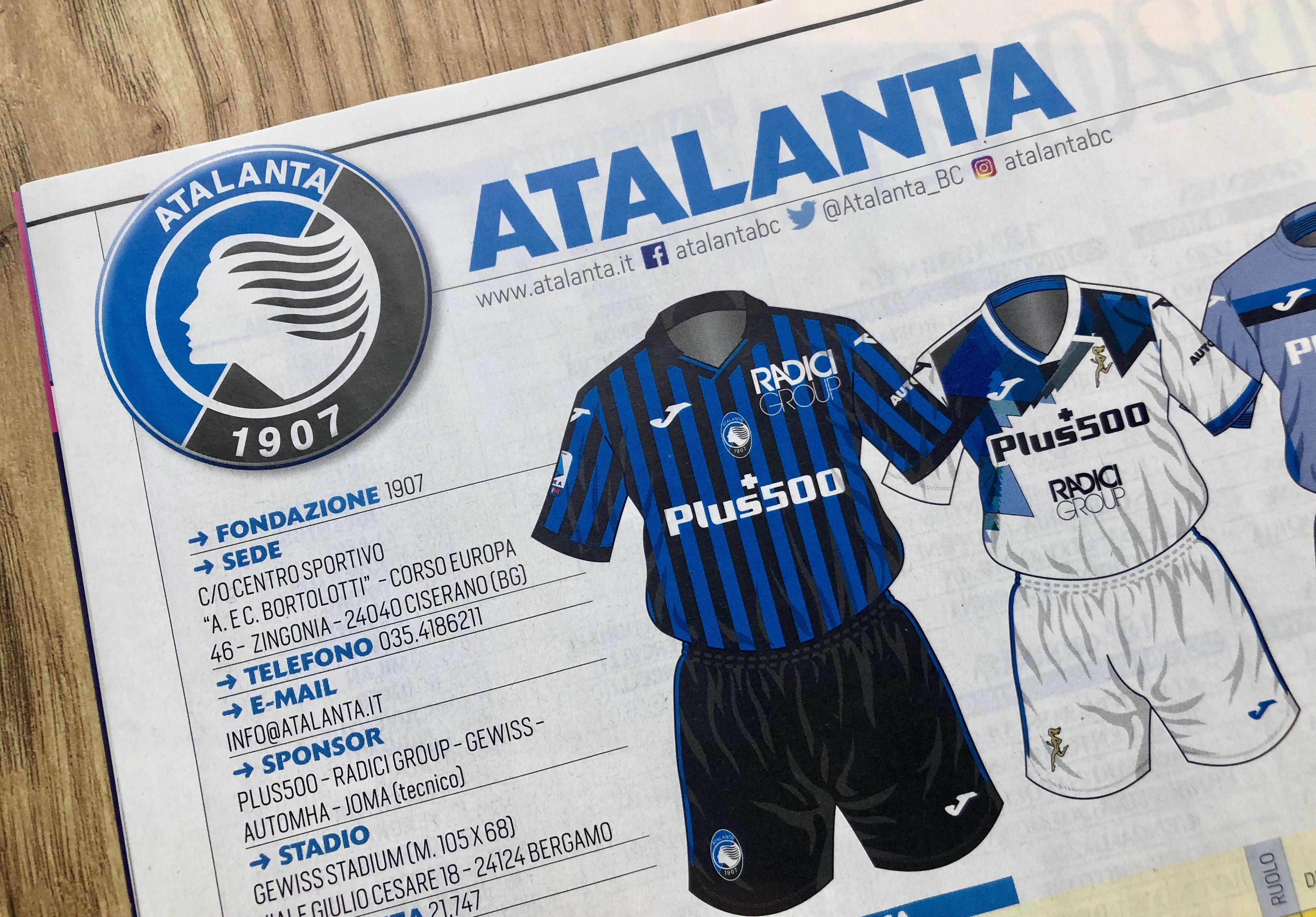Scouting Report: Liverpool v Atalanta – Calcio England